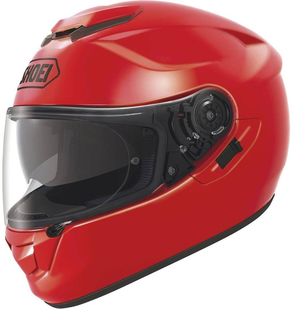 Shoei GT-Air Casco de moto rojo Rojo M (57/58)
