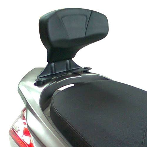 Givi TB82 Specific Backrest