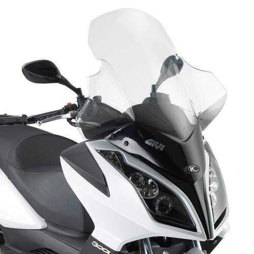 Givi D294STG Specific Screen Transparent
