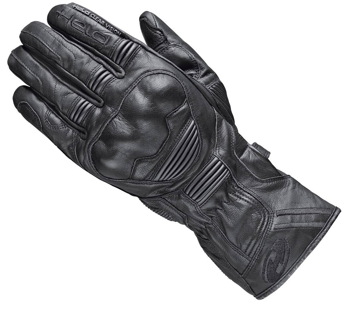 Held Touch Guantes Negro L-8