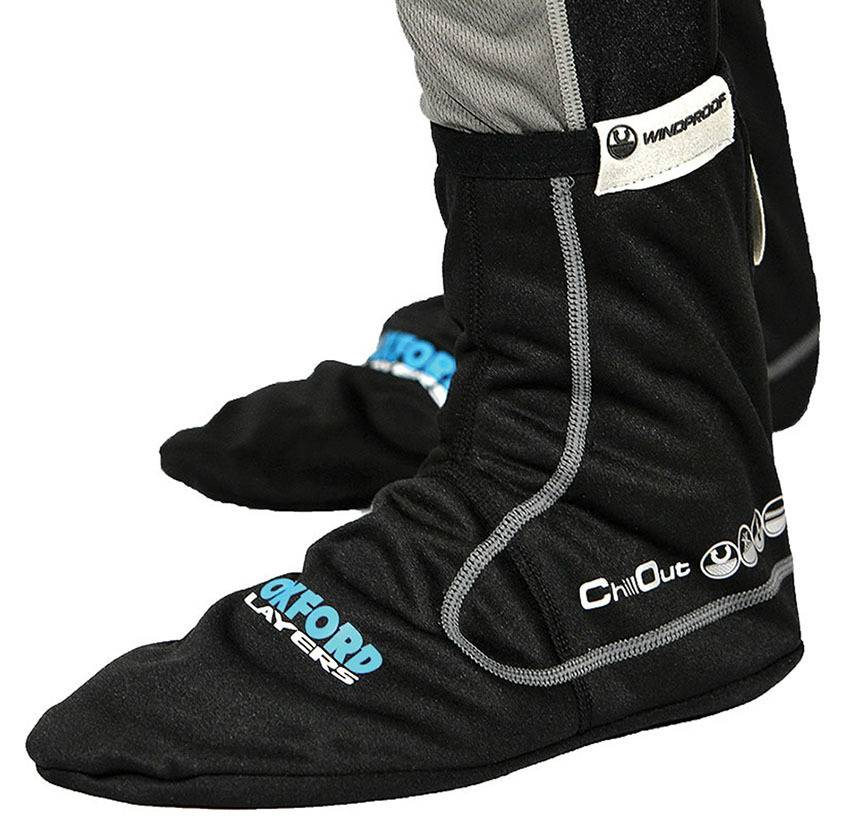 Oxford Chillout Calcetines Negro L
