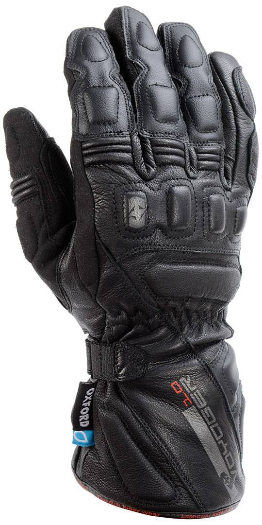 Oxford Voyager Guantes Negro S