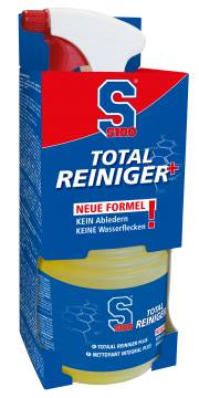 S100 Total Cleaner Plus 750 ml