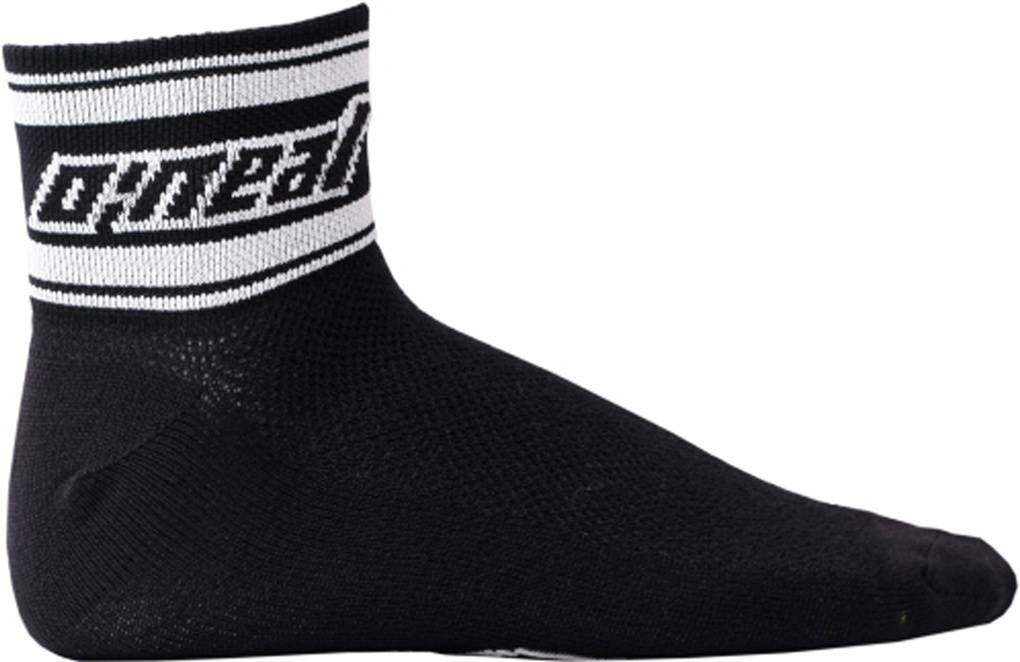 Oneal MTB Calcetines Negro L