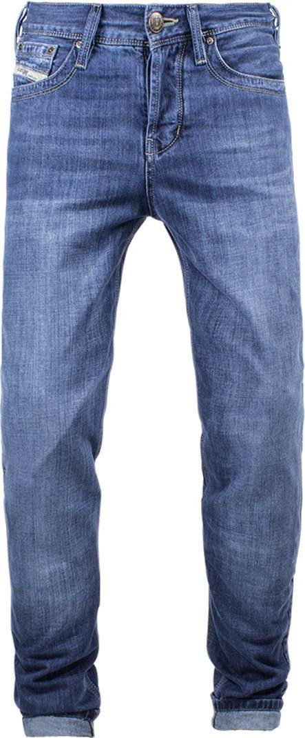 John Doe John Denim Light Blue Kevlar Pantalones vaqueros Azul 32
