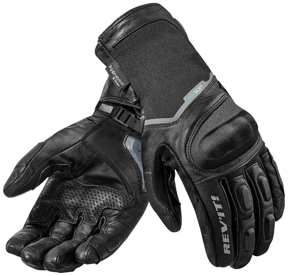 Revit Summit 2 H2O Guantes impermeables Negro 4XL