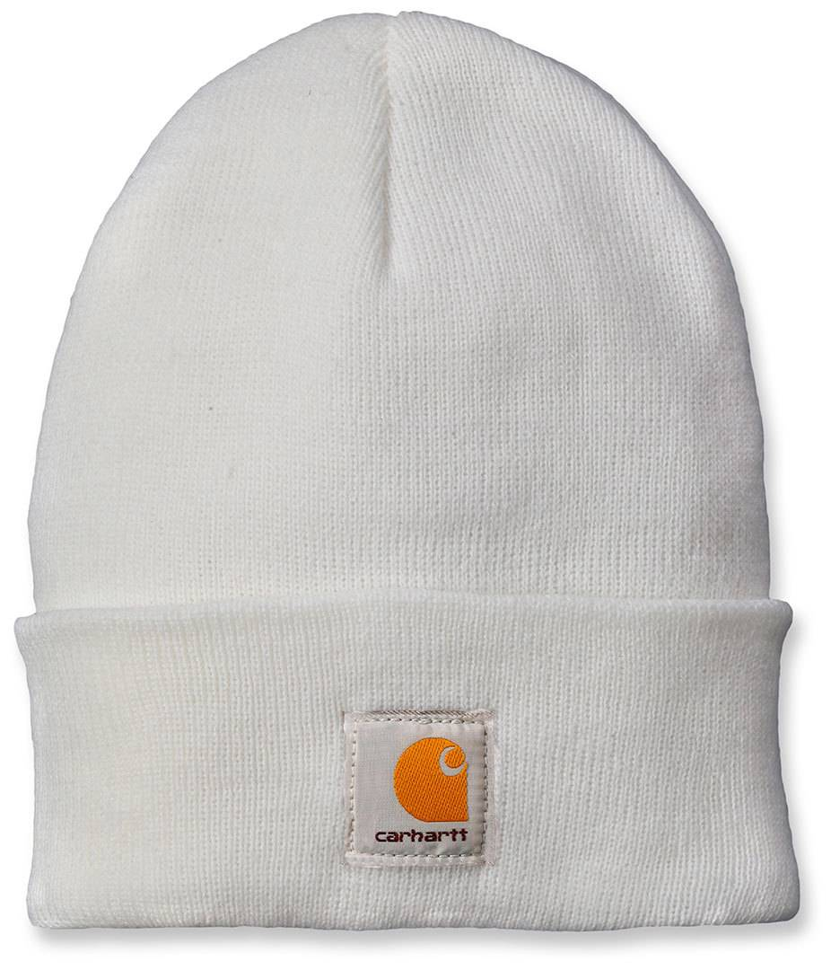Carhartt Watch Cap Blanco