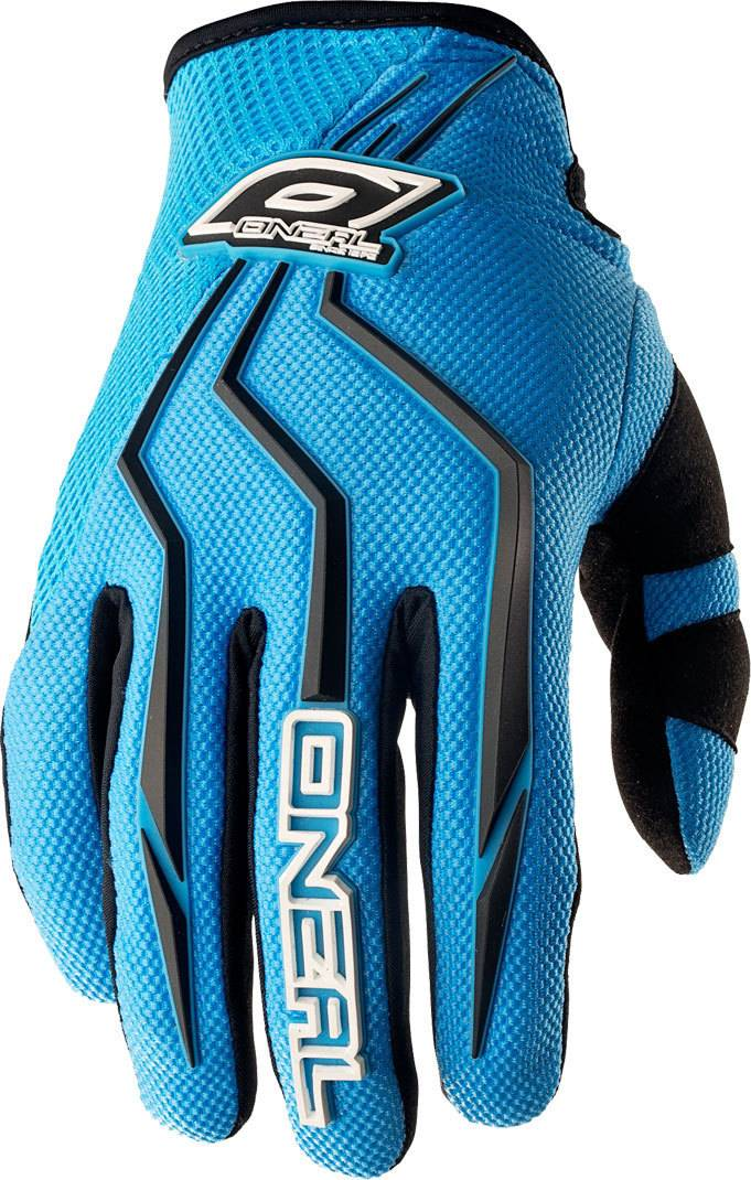Oneal O´Neal Element Guantes de 2016 Azul S