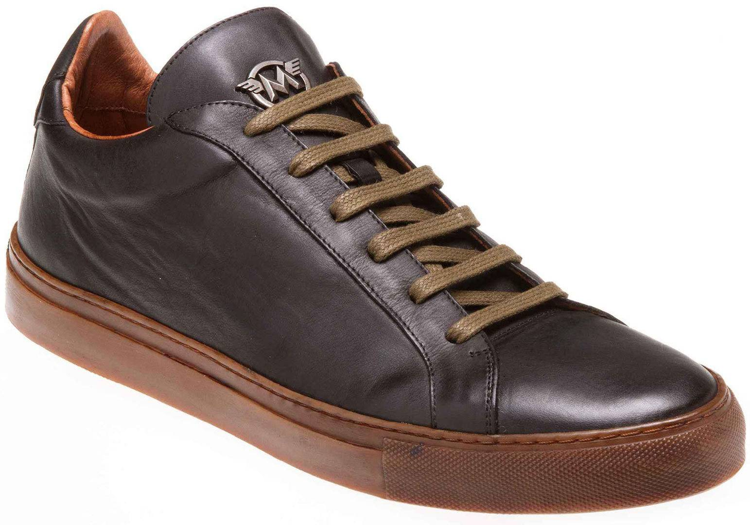 Matchless Lewis Low Zapatos Negro 41