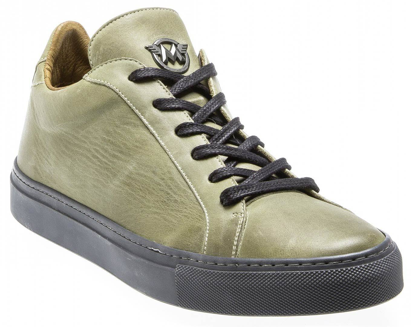 Matchless Lewis Low Zapatos Verde 42