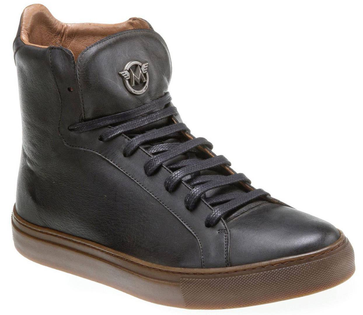 2000000536774 Matchless Lewis High Woman´s zapatos Negro 36
