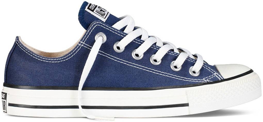 0886952782917 Converse Chuck Taylor All Star Classic Low Zapatos Azul 45