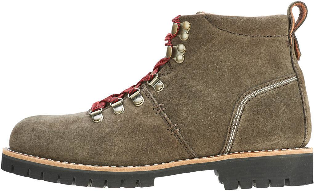 Dickies Youngwood Zapatos Verde Oliva 39