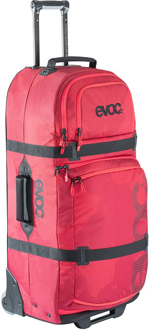 Evoc World Traveller 125l Rojo un tamaño
