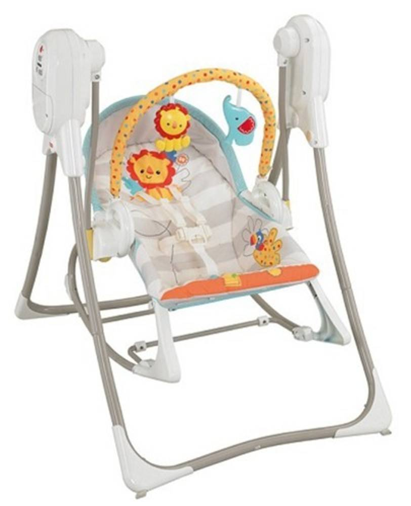 Fisher-Price Columpio Hamaca 3 En 1 Fisher-Price 0m+