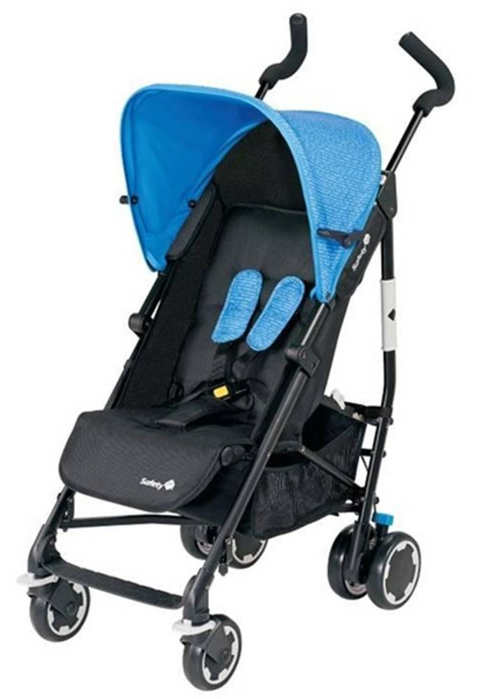 Safety 1st Silla De Paseo Compa'City Safety 1st 0m+