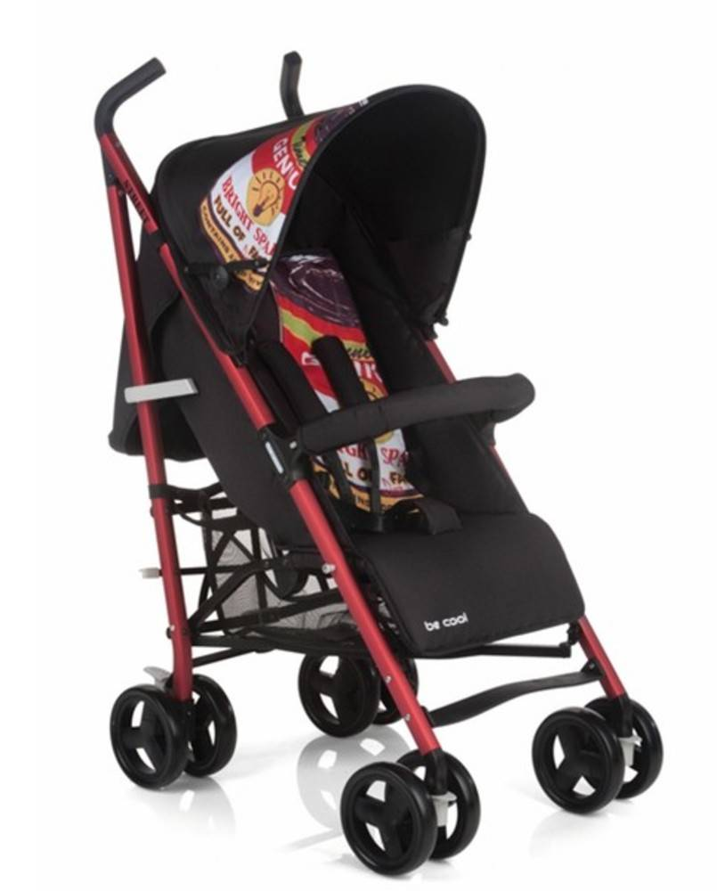 Be Cool Silla De Paseo Street Be Cool 0m+