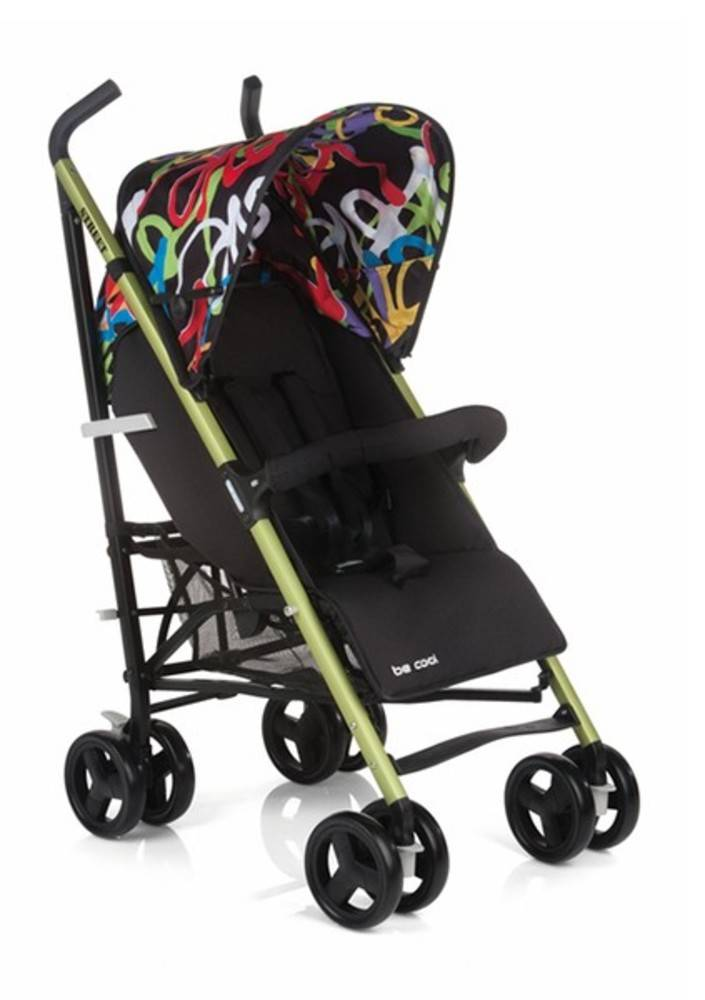 Be Cool Silla De Paseo Street Be Cool 6m+