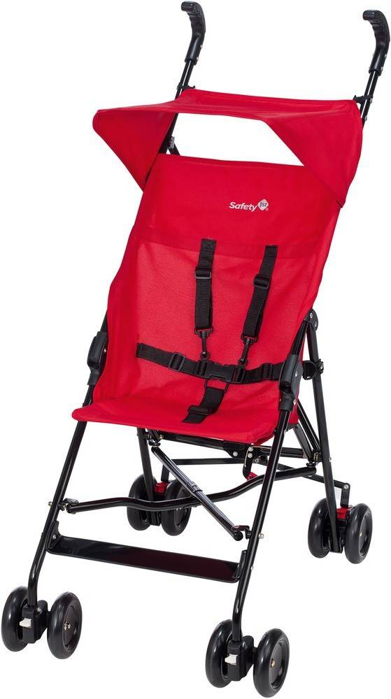 Safety 1st Silla De Paseo Peps Con Capota Safety 1st 6m+