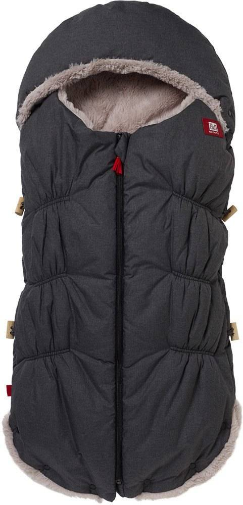 Red Castle Saco Silla De Paseo Nid D'Ange Red Castle 0-6m