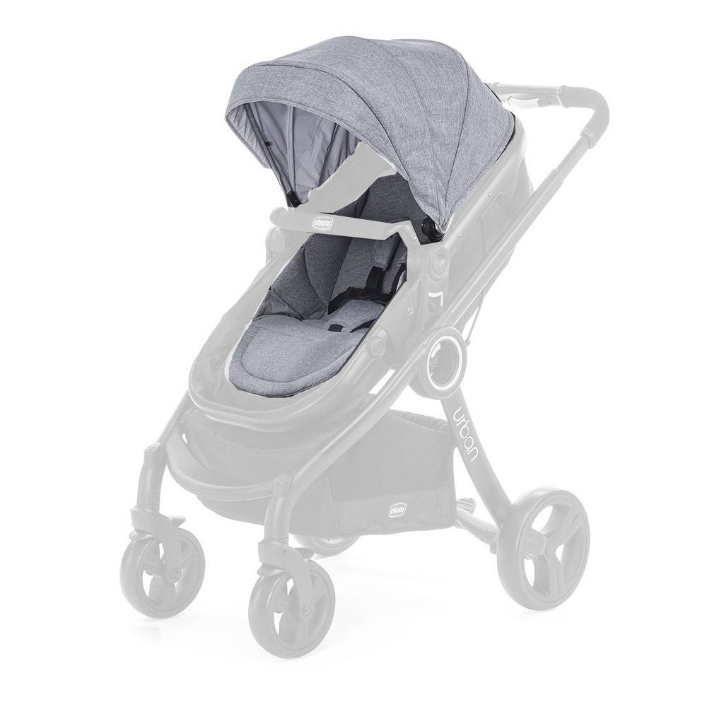 Chicco Color Pack Para Urban Plus Chicco 0m+