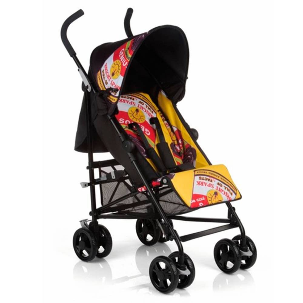Be Cool Silla De Paseo Chic Be Cool 6m+