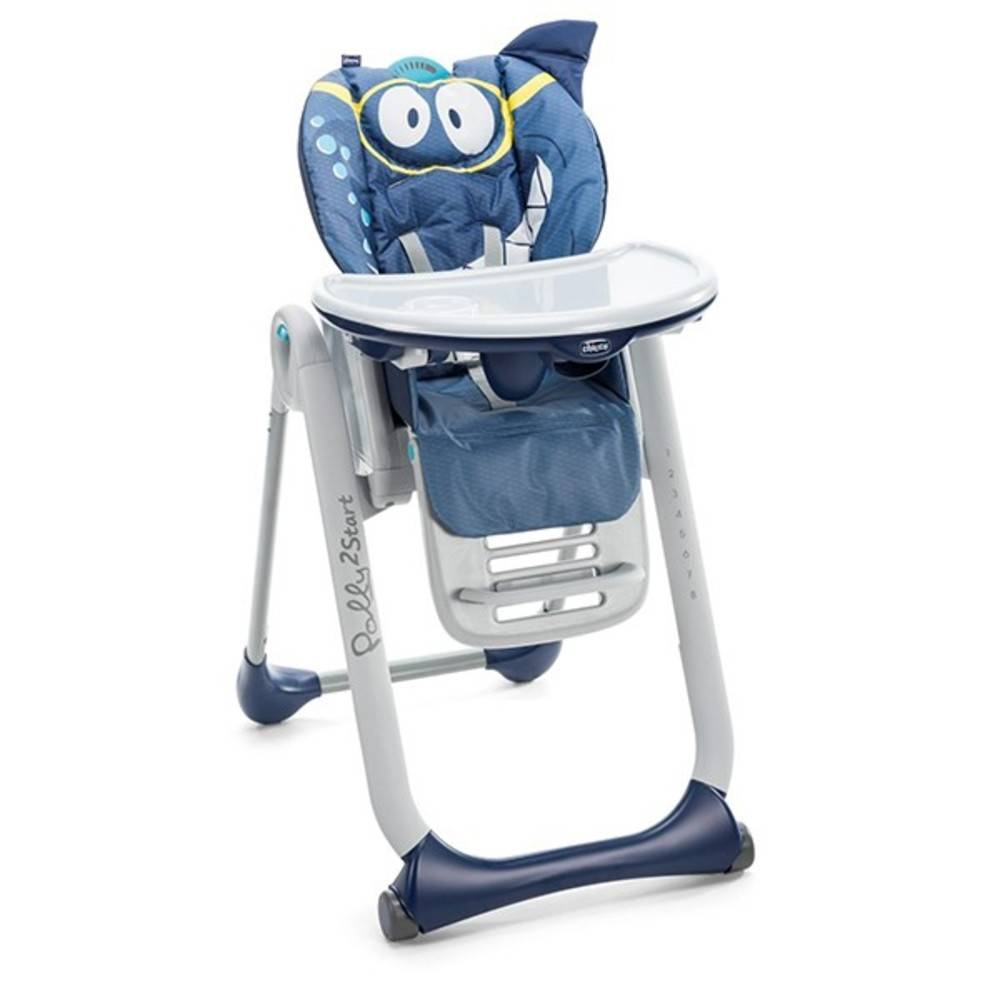 Chicco Trona Polly 2 Start Chicco 0m+