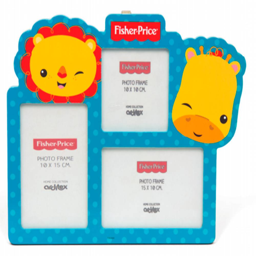 Fisher-Price Marco Multiple Colorbox Fisher-Price 0m+