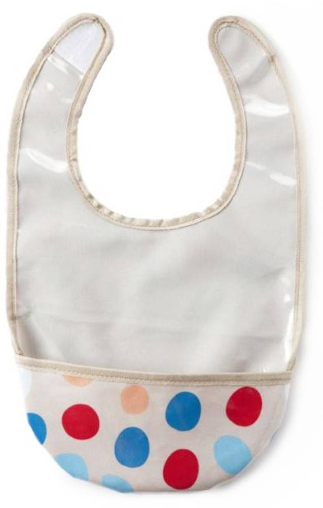 Baby To Love Babero Reversible Impermeable Baby To Love 0m+