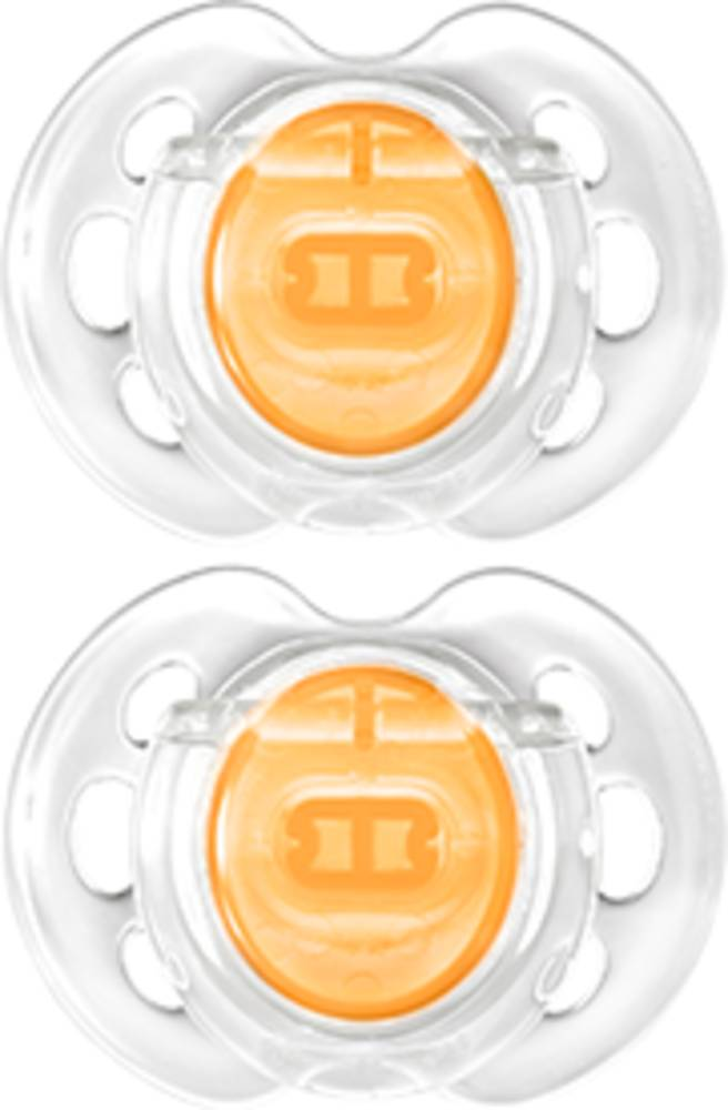 tommee tippee Chupete Closer To Nature New Air Silicona Tommee Tippee 2 Uds 0m+