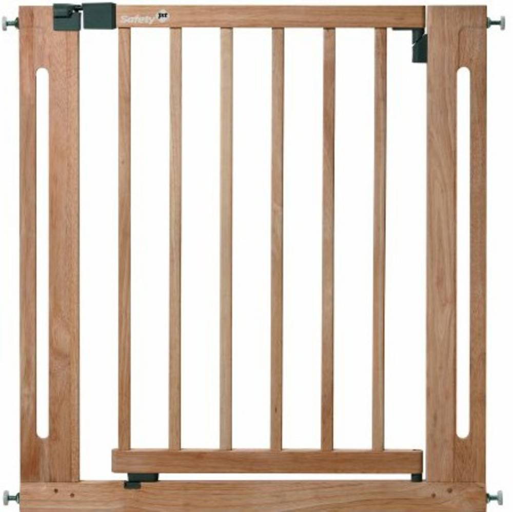 Safety 1st Barrera De Seguridad Easy Close Wood Safety 1st 6m+