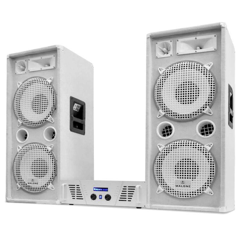 Electronic-Star White Star Series  (PL-AU-WH-2000-2.0)
