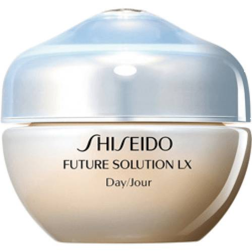 Shiseido Future Solution Lx Crema de dia Spf20, 50 ml