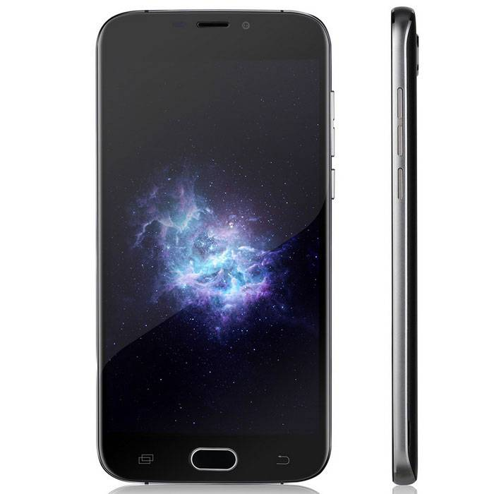 Doogee X9 pro telefono androide 6.0 4G con 5.5