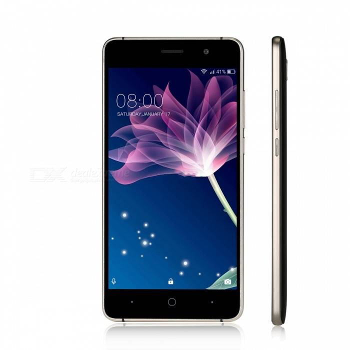 Doogee X10 Android 6.0 5.0