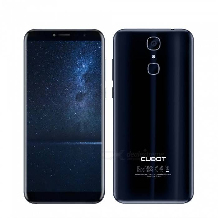 Cubot X18 Android 7.0 4G 5.7 \