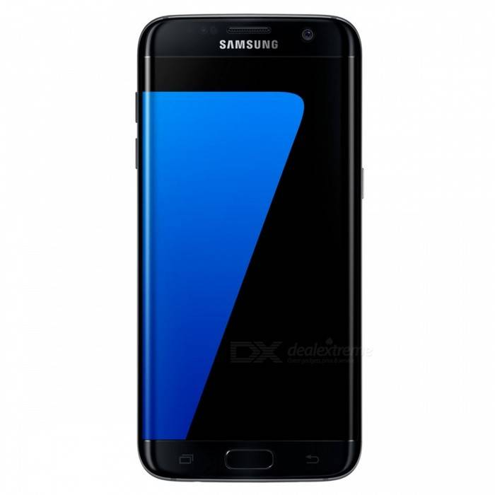 Samsung Galaxy S7 edge G935F telefono movil SIM simple con 4 GB de RAM 32 GB ROM - negro