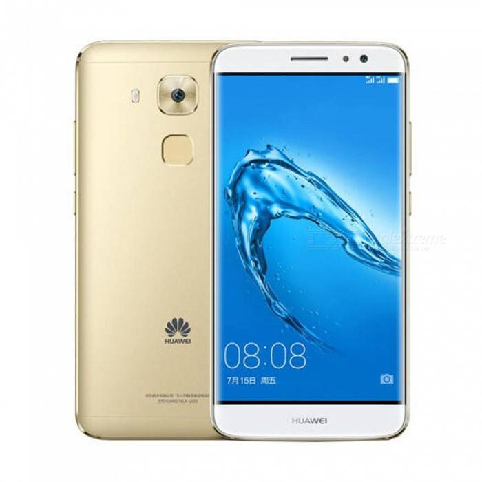 Huawei G9 plus android 6.0 dual SIM octa-core 4G 5.5