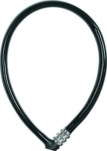 Abus 1100/55 black - cable