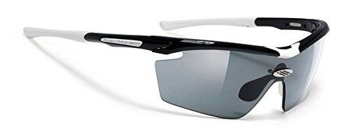 Pro-Ject Rudy Project Genetyk - Gafas de ciclismo, color multicolor