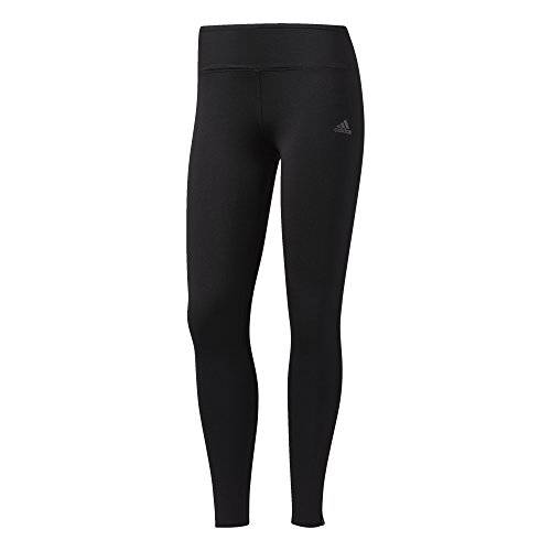 Adidas RS Clima W TGT Mallas, Mujer, Negro, L