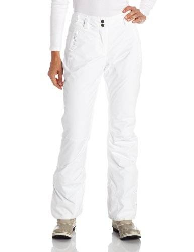 Helly Hansen W Legendary Pant Ins Pant, Mujer, White, XS