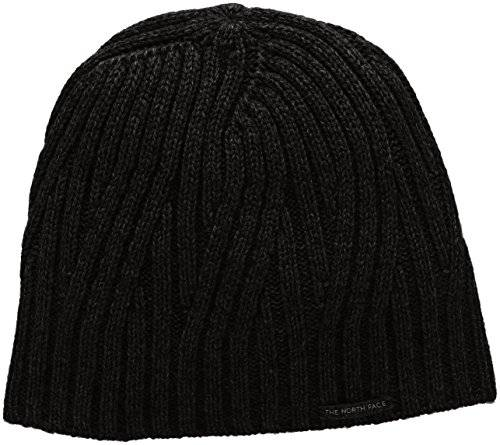 The North Face North Face M Classic Wool Beanie - Gorro para hombre, color negro, talla única