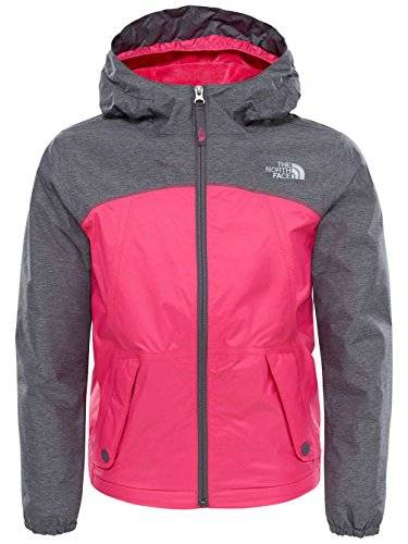 The North Face t934ux, warm Storm chaqueta Unisex adulto, Unisex adulto, T934UX, Rosa, XS