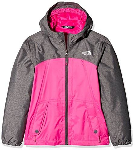 The North Face t934ux, warm Storm chaqueta Unisex adulto, Unisex adulto, T934UX, Rosa, M