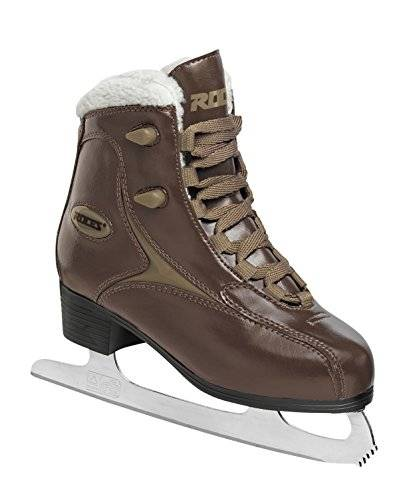 Roces Rfg Glamour Ice Skate, Mujeres, Marrón (Marrón), 39