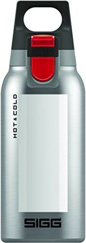 Sigg 8584.20 Hot&Cold One Accent White 0.3 L