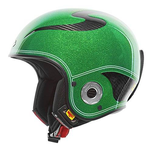 Sweet Protection Helmet Rooster discesa RS Le, Green Flake, L/XL, 840028