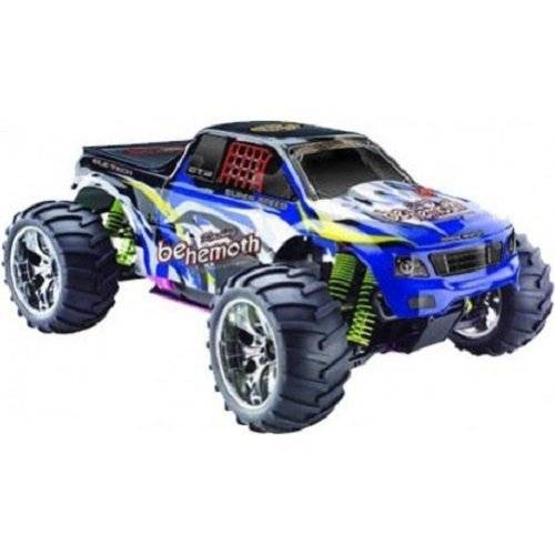 Es-Toys RC Combustor Monster Truck Behemoth 110 3,0ccm 2,4GHZ