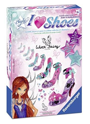 Ravensburger Disney Princess  - Maxi (Draw & Paint by Numbers)